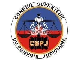 Certification des magistrats, le CSPJ tacle le ministre de la justice, Rockfeller Vincent