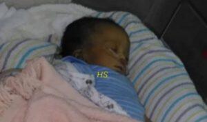Hôpital Sainte-Thérèse de Miragoâne (Nippes) : un bébé meurt faute de soins