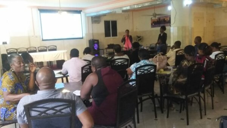Nord'Est : formation sur la loi portant sur la traite des personnes