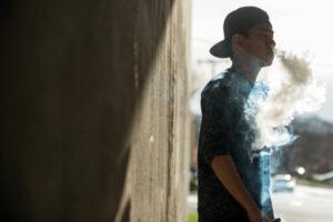 La cigarette électronique fait des victimes aux États-unis ?