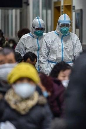Coronavirus : 2 premiers cas confirmés au Mexique 1