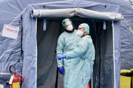 Coronavirus : saturé, l'hôpital Saint-Luc invite les patients atteints de COVID-19 à s'orienter ailleurs