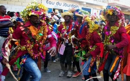 Nippes : lancement de la 29e édition du festival de rara à Paillant