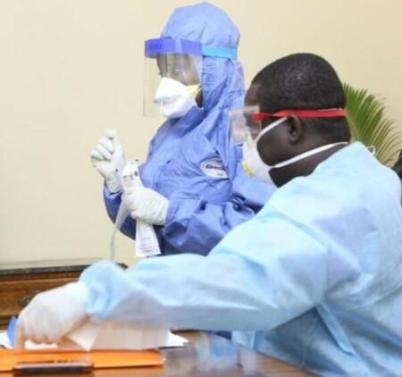Coronavirus : 6 902 cas confirmés, 145 décès et 3 484 patients traités, affirme le MSPP