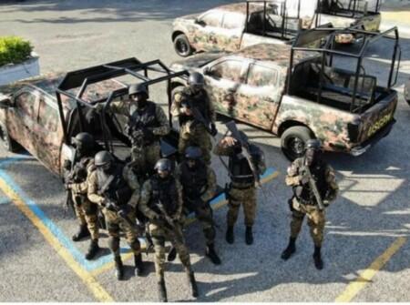 19 jours après l'assassinat de Jovenel Moïse : le coordonnateur de la sécurité présidentielle, Jean Laguel Civil arrêté