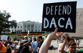 La Cour suprême des États-unis bloque la tentative de Trump de mettre fin au programme d'immigrants « Dreamers »