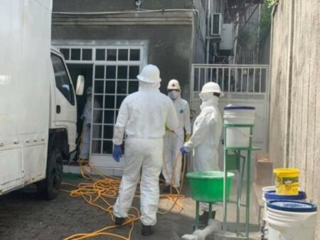 Coronavirus : 7 468 cas recensés, 165 décès et 4 606 personnes récupérées, informe le MSPP
