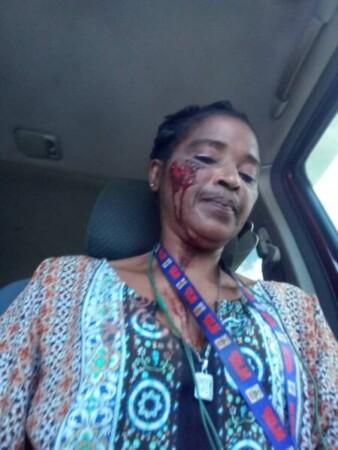"""Thomonde (Centre) : """"tentative d'assassinat"""" contre une greffière, l'Association nationale des greffiers haïtiens (ANAGH) s'insurge"""