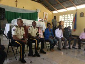 Nippes : des responsables de la police et la justice déterminés à combattre l'insécurité