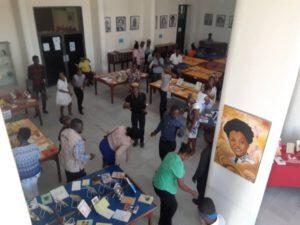 Journée internationale de la langue et de la culture Créoles, la BNH donne le ton