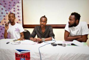 Port-au-Prince : lancement de la 17e édition du festival 4 chemins