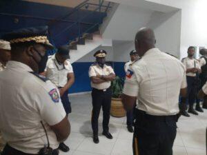122 : nouveau numéro d'urgence de la Police nationale d'Haïti
