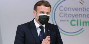Coronavirus : le Président français Emmanuel Macron testé positif