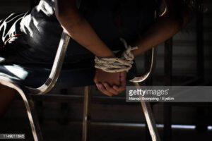 Haïti : weekend kidnapping à Port-au-Prince, le ministre a.i de facto Claude Joseph impuissant