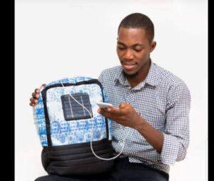 """Kidnapping : l'entrepreneur et créateur de """"Solo bag"""", Mike Bellot Kidnappé à Delmas 33"""