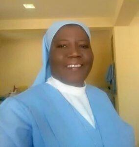 Carrefour (Ouest) : kidnapping de la religieuse Dachoune Sévère en la résidence des sœurs à Brochette 99