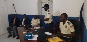 Hinche (Centre) : Sagesse Ovilmar revient à la tête de la direction départementale