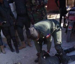 Croix-des-Bouquets (Ouest) : 3 individus tués, plusieurs autres blessés et des matériels saisis par la police