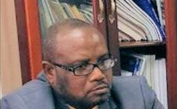Décès : le conseiller électoral Patrick Numas meurt des suites d'un Accident vasculaire cérébral