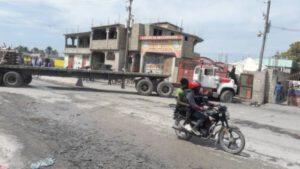 Carrefour - Kidnapping : le fils de l'homme d'affaires Jean Marc Condestin Kidnappé après la libération de son père