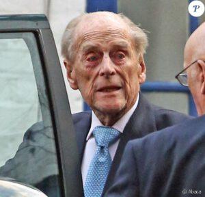 Prince Phillip, le mari de la reine d'Angleterre, est mort à 99 ans