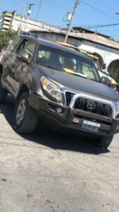 L'Electricité d'Haïti dénonce une tentative de Kidnapping contre l'un de ses employés