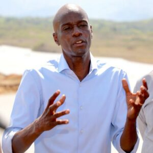"""Haïti : incapable de résoudre le problème de l'insécurité, le Président Jovenel Moïse dénonce un """"Kidnapping politique"""""""