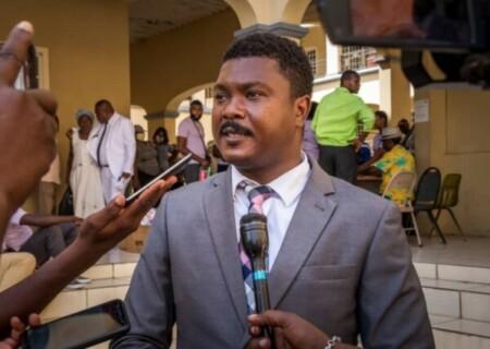 Pétion-Ville : le véhicule du directeur de la Caisse d'assistance sociale attaqué par des individus armés