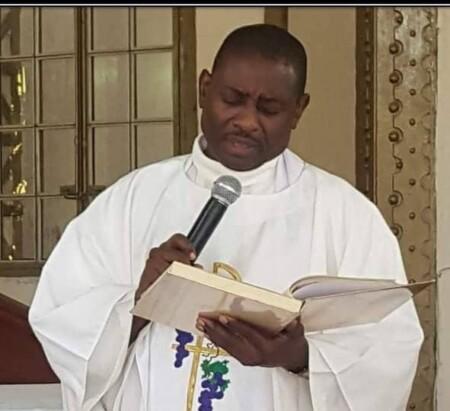 Coronavirus : décès du curé de la paroisse Notre-Dame du Rosaire de Croix-des-Bouquets, Guy Chrispin