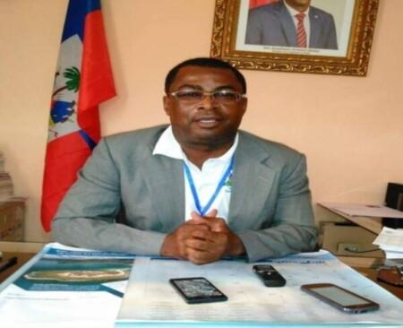 Coronavirus : le Maire de Ouanaminthe, Luma Démétrius testé positif à la COVID-19