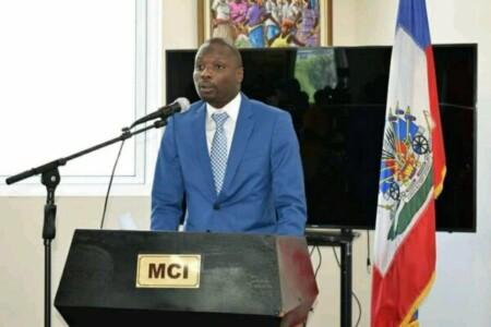 Covid-19: Fermeture du Ministère du Commerce les 17 et 18 juin pour décontamination