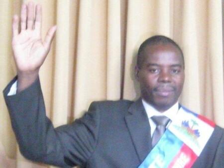 Décès : l'ex député de la 49e législature, Joseph Franck Laporte est mort