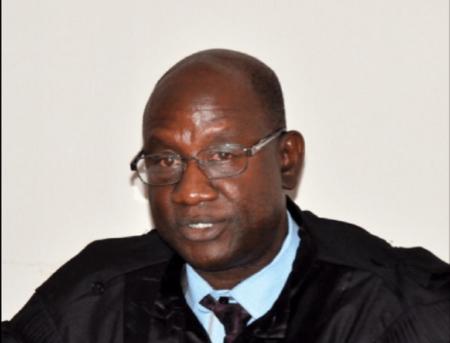 Déport du juge instructeur Mathieu Chanlatte du dossier d'assassinat de Jovenel Moïse