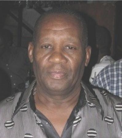 Le chanteur du groupe System band, Isnard Douby est décédé aux États-Unis