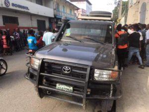 Nord : un prêtre catholique tué après une transaction bancaire à Cap-Haïtien